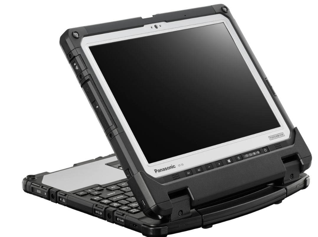 Panasonic ToughBook 2-in-1