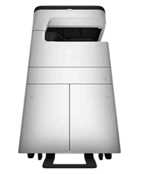 HP's new PageWide Pro MFP.