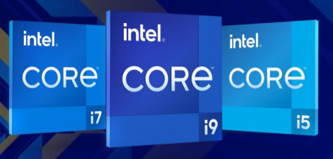 11th gen Intel Core processors