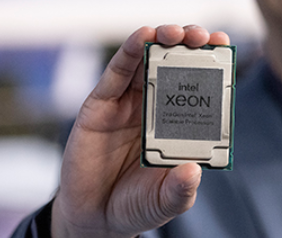 3rd gen Intel Xeon Scalable processor