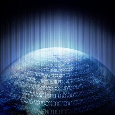 5G global network