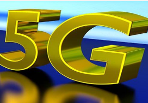 5G connections