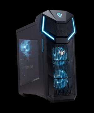 Acer Orion 5000 gaming desktop