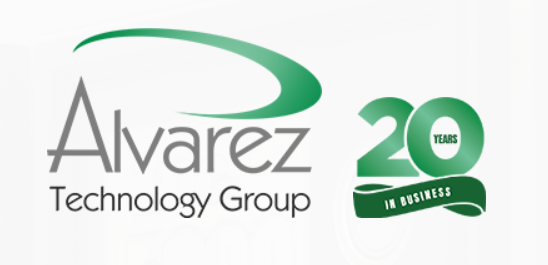 Alvarez Technology logo