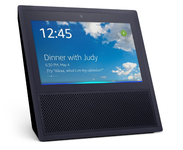 Ambient Computing: Amazon Echo
