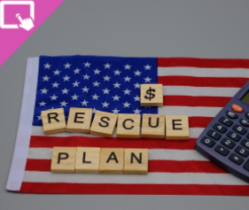American Rescue Plan course on Intel Partner University
