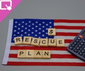 American Rescue Plan course on Intel Partner University