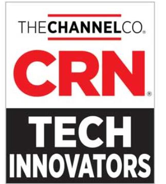 CRN Tech Innovators Award