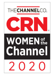 CRN Women of the Channel 2020