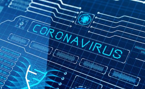 Coronavirus circuitry