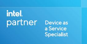 Intel DaaS Specialist