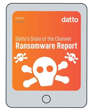 Datto_Ransomwware Report