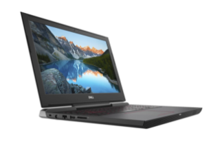 Dell Inspiron gaming notebook