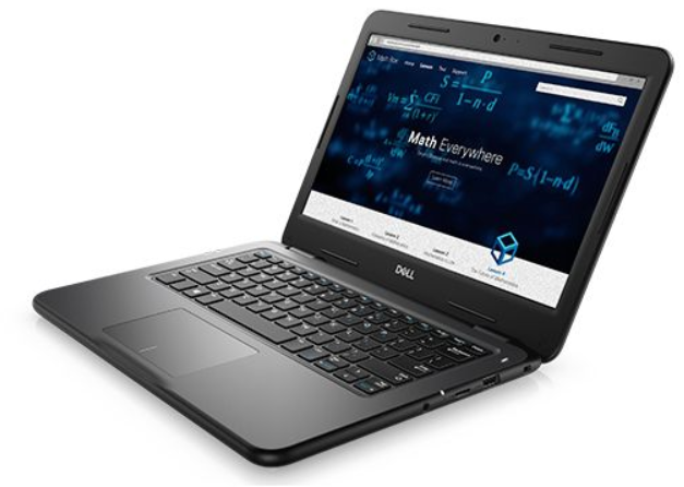 Dell Latitude 3300 Education laptop