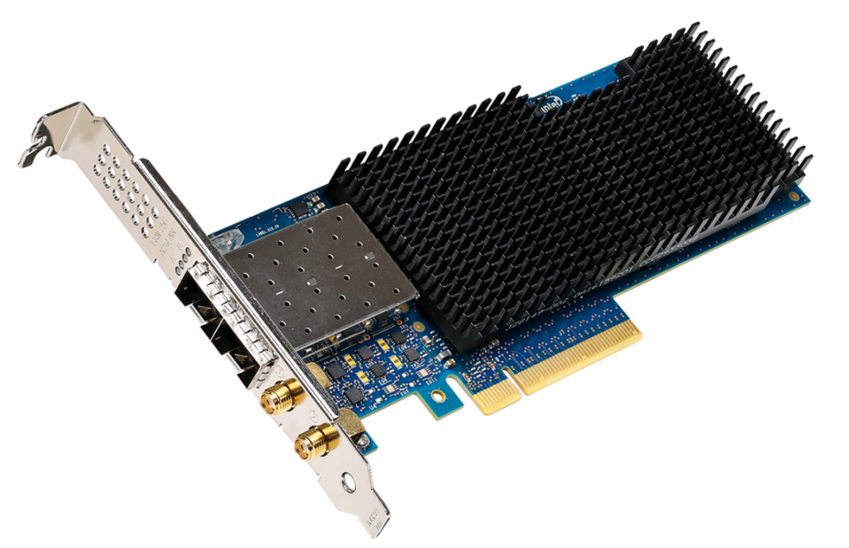 Intel Ethernet Network Adapter XXV710-DA2T