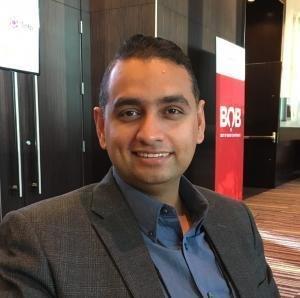 Faisal Bhutto Computex
