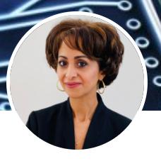 Gina Merjanian of Intel