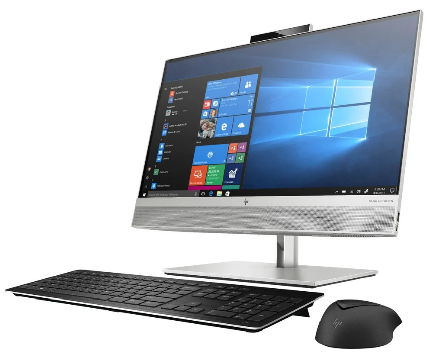 HP EliteOne 800 All-in-One G6