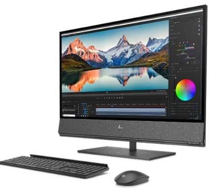 HP Envy 32 AiO