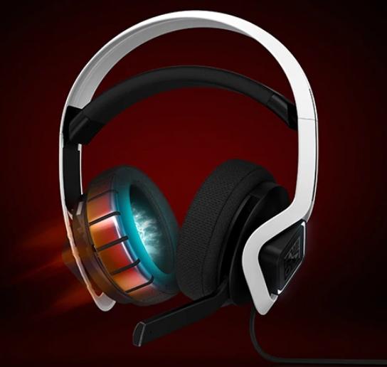 HP Omen Mindframe Prime gaming headset