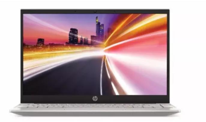 HP Pavilion 13 laptop