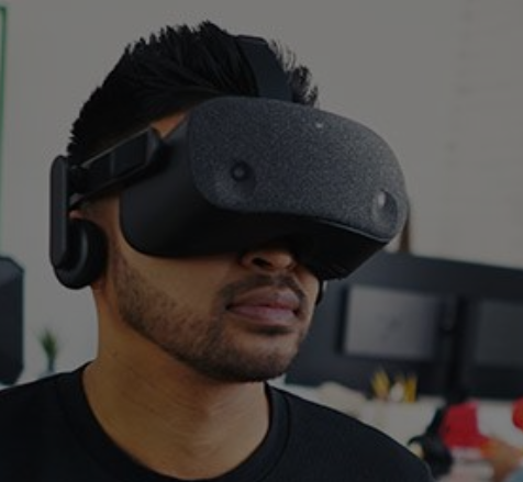HP Reverb VR headset