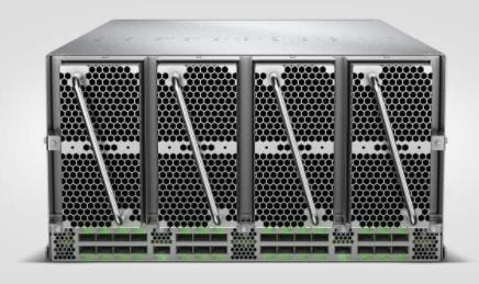 HPE x86 server