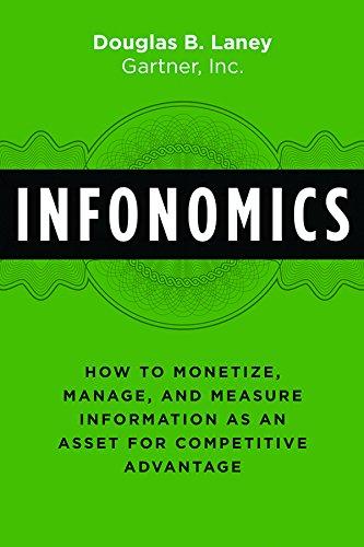 Infonomics Douglas Lahey