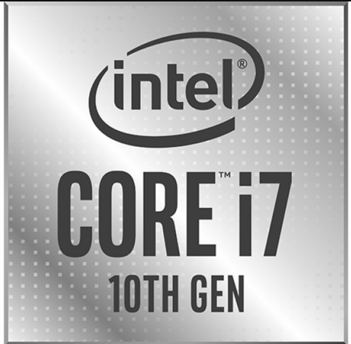 10th Gen Intel Core processor