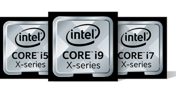 Intel Core X-Series processor family