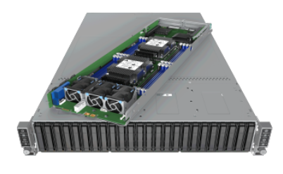 Intel Data Center Block for cloud