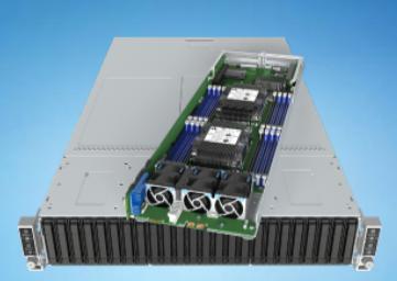 Intel Data Center Blocks