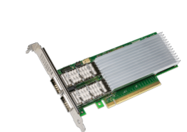 Intel Ethernet adapter E810