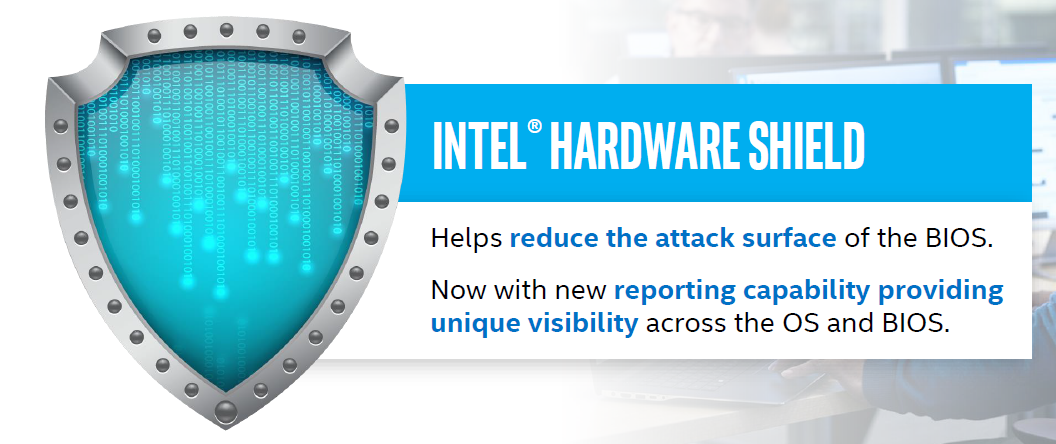 Intel Hardware Shield