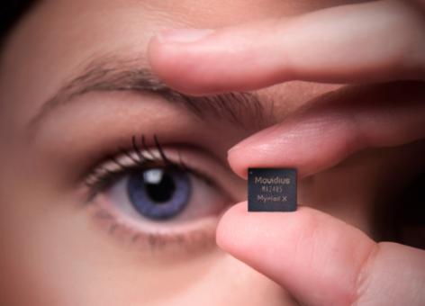 Intel Myriad X