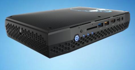 Intel NUC 8 Business Mini PC