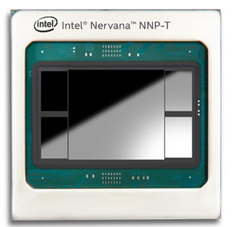 Intel Nervana AI chip