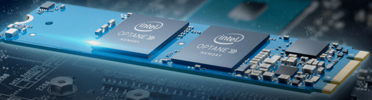 Intel Optane for PCs