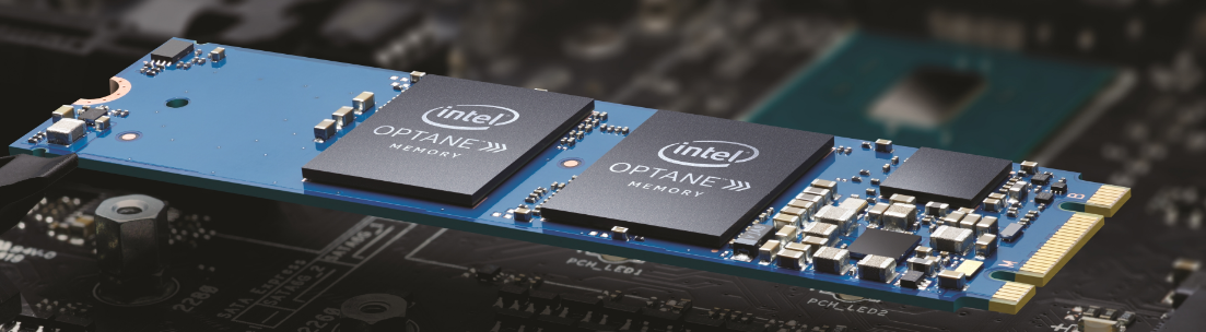 Intel Optane for PCs