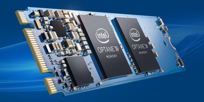 Intel Optane memory Gaming