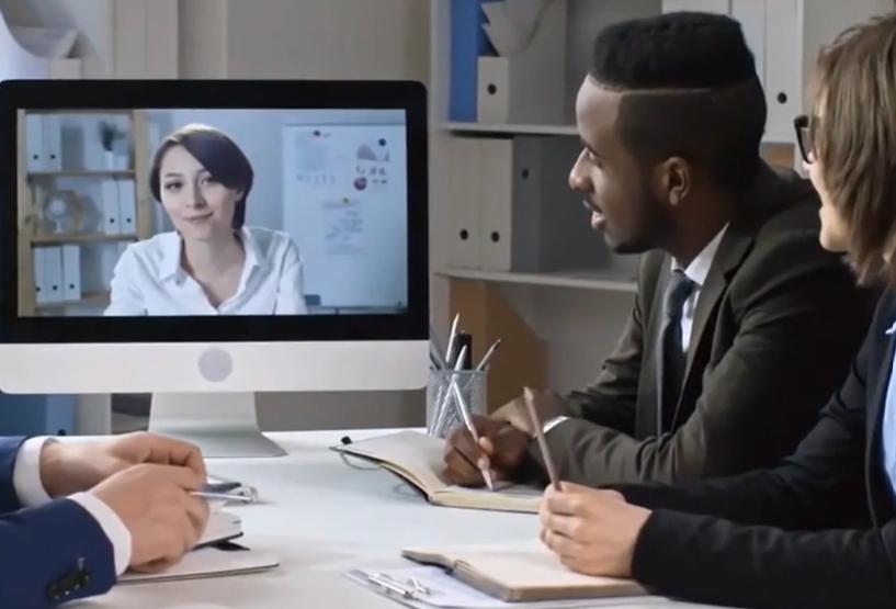 Intel Partner University webinar