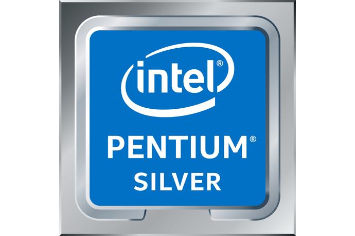 Intel Pentium Silver processor