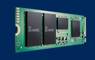 Intel SSD 6 Series