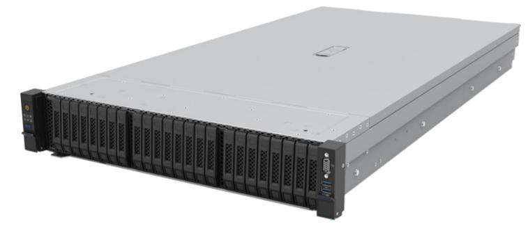 Intel Server System M70KLP