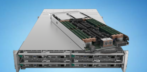Intel Server System S9200WK
