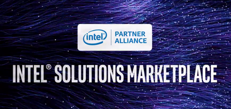 Intel Solutions Marketplace