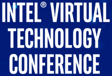 Intel Virtual Technology Conference