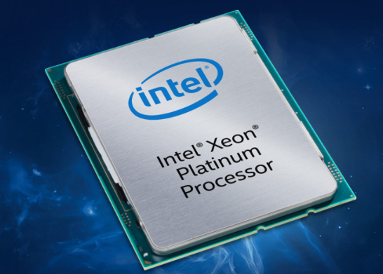 Intel Xeon Scalable CPU