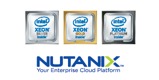 Intel and Nutanix