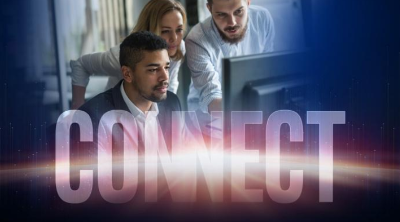 Intel partners connect